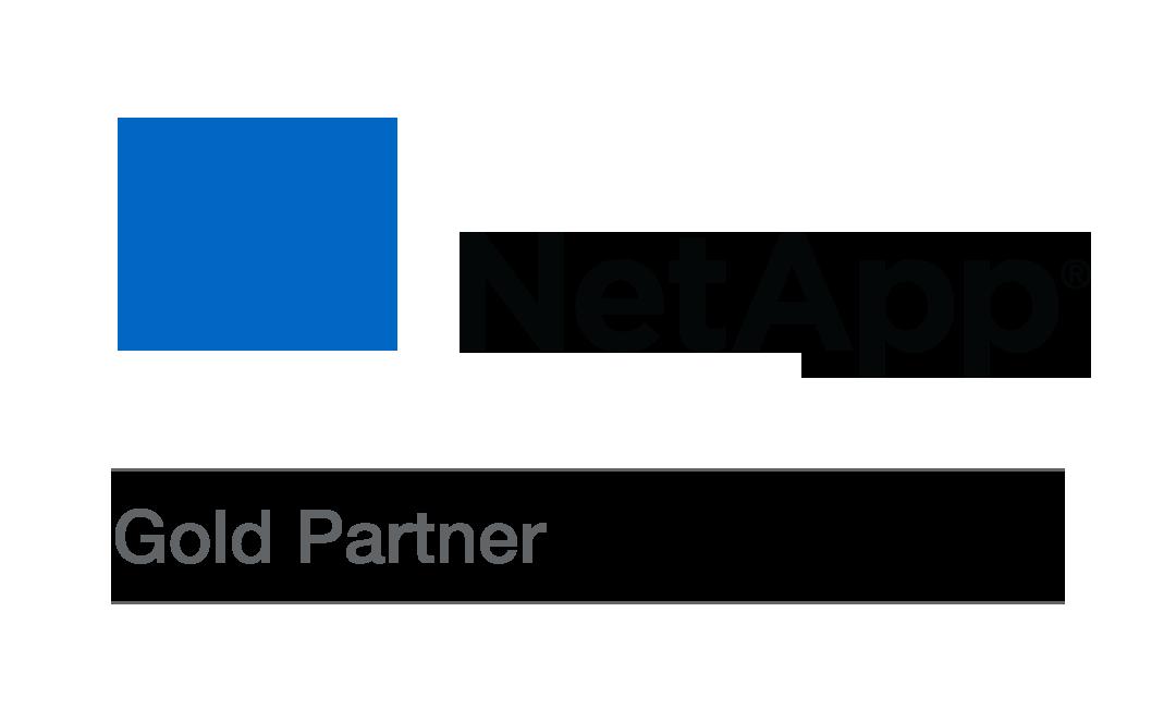 NetApp_partner level