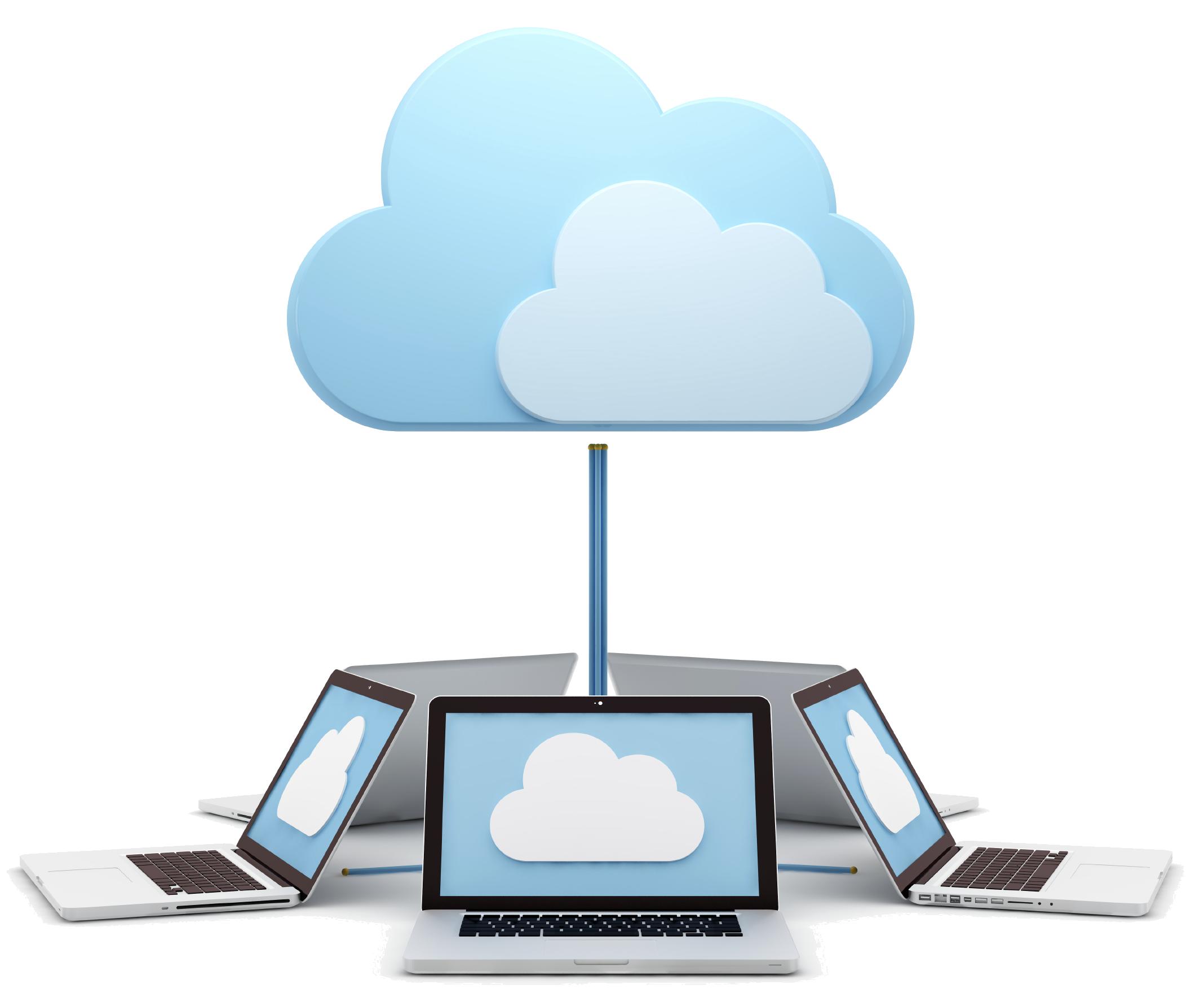 Icon - Desktop as a service